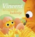 Bekijk details van Vincent het ongeduldige kuikentje