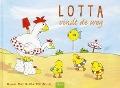 Bekijk details van Lotta vindt de weg