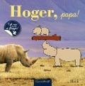 Bekijk details van Hoger, papa!