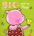 Bekijk details van Big past op Piep