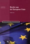 Bekijk details van Recht van de Europese Unie