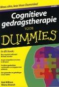 Bekijk details van Cognitieve gedragstherapie voor dummies