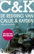 Bekijk details van De redding van Callie & Kayden