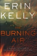 Bekijk details van The burning air