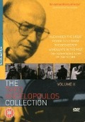 Bekijk details van The Theo Angelopoulos collection; Volume II