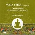 Bekijk details van Yoga Nidra bij kanker