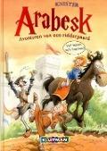 Bekijk details van De avonturen van een ridderpaard