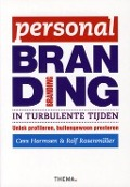 Bekijk details van Personal branding in turbulente tijden