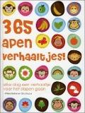 Bekijk details van 365 apen verhaaltjes!