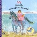 Bekijk details van Saartje, het magische zeepaard