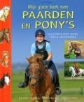 Bekijk details van Mijn grote boek over paarden en pony's