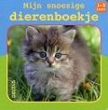 Bekijk details van Mijn snoezige dierenboekje