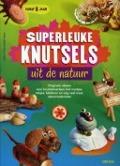 Bekijk details van Superleuke knutsels uit de natuur