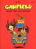 Bekijk details van Garfield geniet van zijn vrijheid
