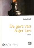 Bekijk details van De gave van Asjer Lev