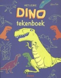 Bekijk details van Het leuke Dino tekenboek