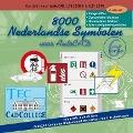 Bekijk details van 8000 Nederlandse symbolen voor AutoCAD