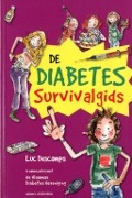 Bekijk details van De diabetes survivalgids