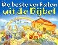 Bekijk details van De beste verhalen uit de Bijbel