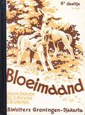 Bekijk details van Bloeimaand; VI