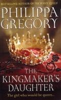 Bekijk details van The kingmaker's daughter