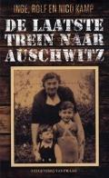 Bekijk details van De laatste trein naar Auschwitz