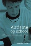 Bekijk details van Autisme op school; Dl. II