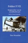 Bekijk details van Fokker F.VII; Dl. 3