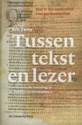 Bekijk details van Tussen tekst en lezer; Dl. II
