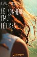 Bekijk details van Le bonheur en cinq letters