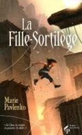 Bekijk details van La fille-sortilège