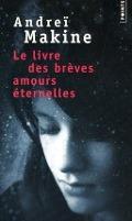 Bekijk details van Le livre des brèves amours éternelles