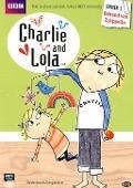 Bekijk details van Charlie and Lola; Serie 1