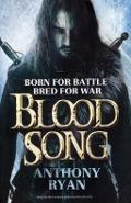 Bekijk details van Blood song