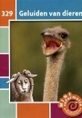 Bekijk details van Geluiden van dieren