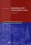 Bekijk details van Inleiding in het Nederlandse recht
