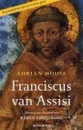 Bekijk details van Franciscus van Assisi