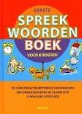 Bekijk details van Eerste spreekwoordenboek voor kinderen