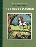 Bekijk details van Het roode masker