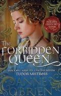 Bekijk details van The forbidden queen
