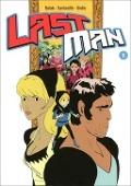Bekijk details van Last man; 1