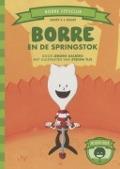 Bekijk details van Borre en de springstok