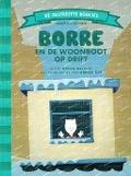 Bekijk details van Borre en de woonboot op drift