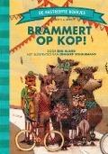 Bekijk details van Brammert op kop!