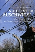 Bekijk details van Nooit meer Auschwitz?