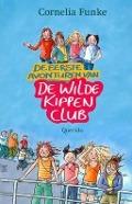 Bekijk details van De eerste avonturen van De Wilde Kippen Club