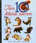 Bekijk details van Tien kleine dieren