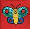 Bekijk details van Vlindertje blij