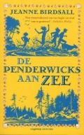 Bekijk details van De Penderwicks aan zee