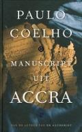 Bekijk details van Manuscript uit Accra